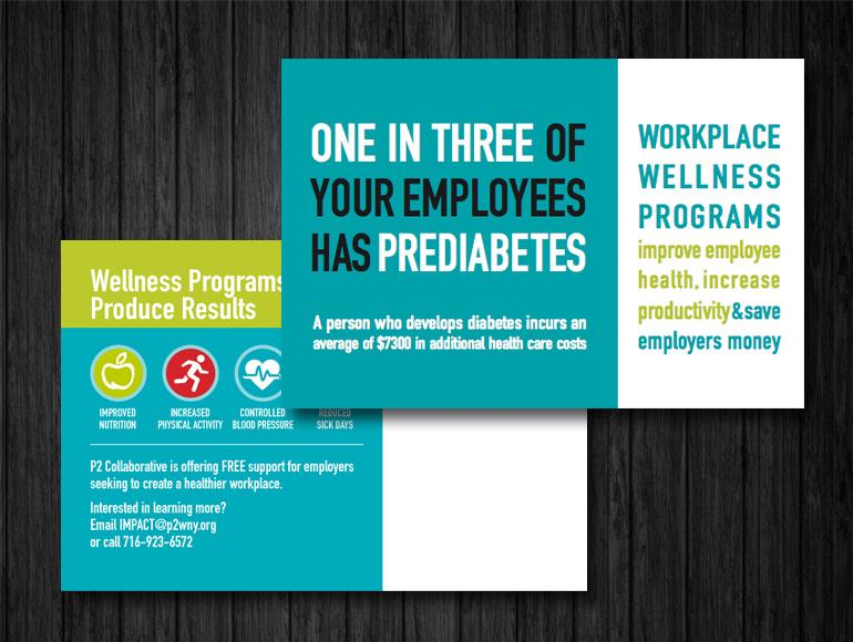 Workplace Wellness Campaign
